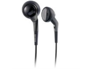 Philips SHE2850/27 In-Ear Extra Bass Headphones