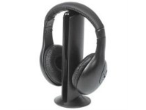 Sentry HO700 Wireless Headphone and Transmitter