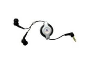 Emerge Tech ETAUDIOIEB Canal Stereo Headphones