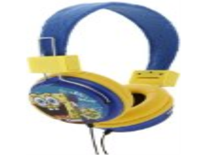 SpongeBob Plush Headphone  (35162)