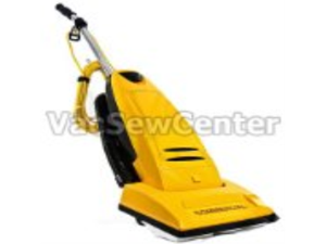 Carpet Pro Heavy Duty Commercial Upright Vacuum Cleaner Model CPU-2T