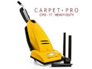 Carpet Pro Cpu-1t Vacuum Cleaner