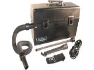 Atrix VACOMEGASLFH Omega Supreme Electronic Hepa Vacuum