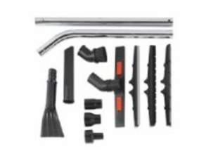 Ridgid 32703 VT2575 Heavy-Duty Cleaning Kit