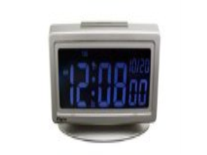 Pick Your Color LCD Alarm Clock
