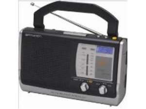 Emerson Radio Corp. RP6251 Portable Radio with AM/FM