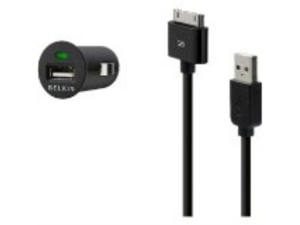 New - Belkin F8Z446TTP USB Charge/Sync Cable Adapter - DT7288