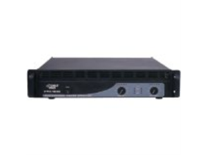 AWM Pyle-Pro Pta1000 Professional Power Amplifier, 1000 Watt - Amplifiers