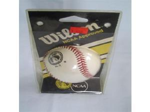 Wilson NCAA National Collegiate Athletic Association Haiti Baseball