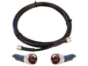 Wilson 952310 Ultra Low Loss Coaxial Cable (10 Ft)