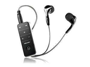 Bluedio I4s Bluetooth Stereo Headset/wired cell phone headset (Black)