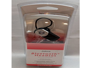 Jabra VBT2050 Bluetooth Headset