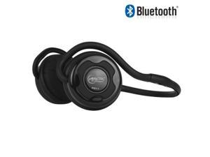 ARCTIC P311 Bluetooth Stereo Headphones, Integrated Microphone, 20-Hr Playback - Black