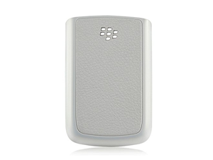 OEM BLACKBERRY Bold2 9700 9780 WHITE BACK BATTERY DOOR