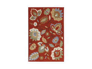 "Encanto Cherry 30""x46"" Area Rug by Mohawk"