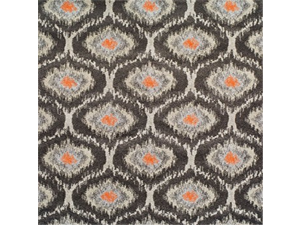 "Dalyn Modern Greys Pewter 33""x53"" Contemporary Area Rug"