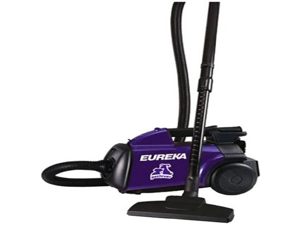 Eureka Mighty Mite Pet Love Canister Vac