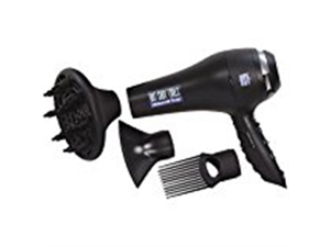 Hot Shot Tools Professional Hair Dryer