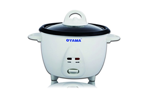 Oyama 3 Cup Rice Cooker
