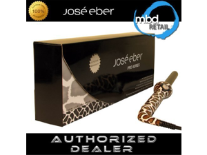 Jose Eber Pro Series 19mm Giraffe Curling Iron by Jose Eber BEAUTY