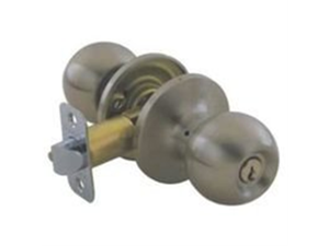 Toolbasix Entry Knob Ss Ball K3 6072SS-ET-3L