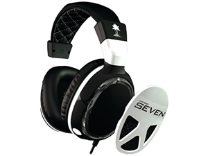 Turtle Beach - Ear Force M Seven Mobile Gaming Headset - Mobile