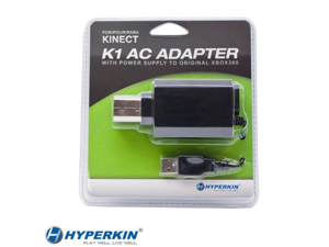 K1 AC Adapter For Original Xbox 360 Kinect