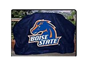 NCAA Boise State Broncos 68-Inch Grill Cover