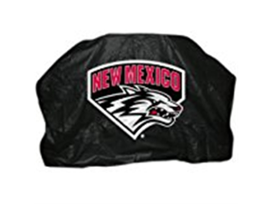 NCAA New Mexico Lobos 68-Inch Grill Cover