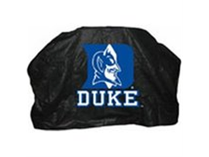NCAA Duke Blue Devils 68-Inch Grill Cover