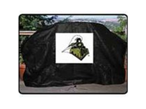 NCAA Purdue Boilermakers 68-Inch Grill Cover