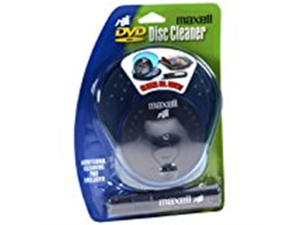 DVD Radial Cleaner (Discontinued by Manufacturer)