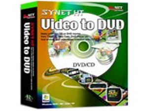 SyNET Video to DVD - 1 User