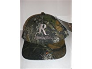 REMINGTON MOSSY OAK BASEBALL CAP NEW WITH TAGS