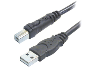 Belkin 3FT USB A to B Device Cable