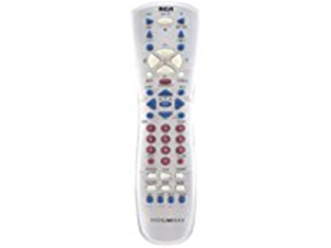 RCA RCU600WMS Universal 6 Device Remote Control (Discontinued by Manufacturer)