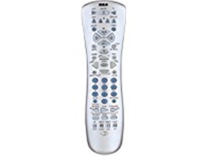RCA RCU800MS Universal Remote (Platinum) (Discontinued by Manufacturer)