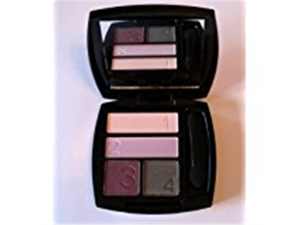 Avon True Color Eye Shadow Quad Purple Haze