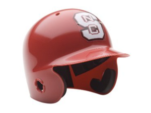Schutt North Carolina State Wolfpack Mini Batters Helmet