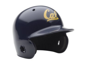 Schutt California (Cal) Golden Bears Mini Batters Helmet