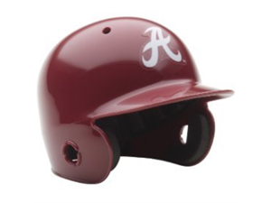 Schutt Alabama Crimson Tide Mini Batters Helmet