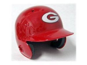 Schutt Georgia Bulldogs Mini Batters Helmet