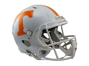 Tennessee Volunteers Officially Licensed NCAA Speed Full Size Replica Football Helmet