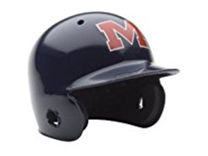 Schutt Mississippi (Ole Miss) Rebels Mini Batters Helmet