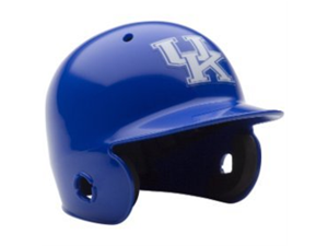 Schutt Kentucky Wildcats Mini Batters Helmet