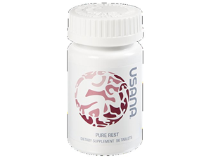 Usana Pure Rest 56 tabs (pack of 3)