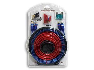 New 1000 Watt Car Amp Wiring Installation Kit 8 Gauge
