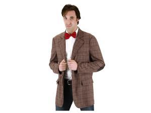Men's 11th Doctor Who Jacket