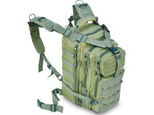 Explorer Bag Backpack Olive Drab OD Green B3-OD