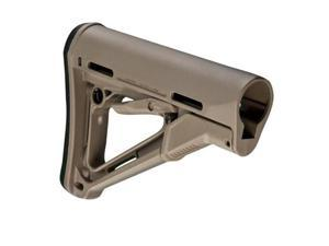 Magpul CTR Carbine Stock - MIL Spec - Flat Dark Earth- MAG310-FDE